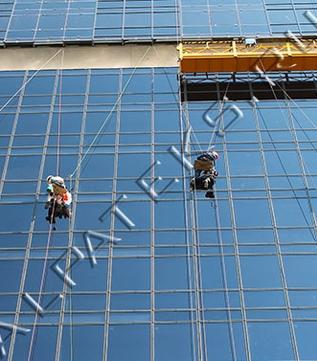 Услуги промышленных альпинистов ростов